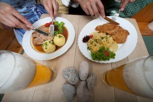 Kolberbräu Restaurant Bad Tölz