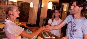 Herzlich Willkommen im Gasthaus in Bad Tölz