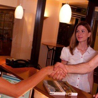 Steckbrief Hotelfachmann / Hotelfachfrau
