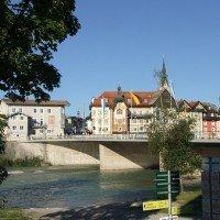 Urlaub in Bayern Rundreise Bad Tölz