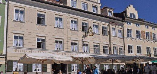 Reisebericht in ein Hotel in Bad Tölz