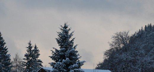 Winterzeit Bad Tölz / Voralpenland / Winter - wo ist es besonders schön?