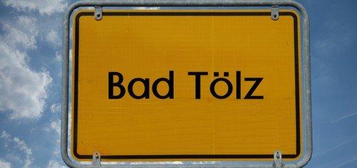 Shoppen in Bad Tölz / Hotel / ABC Bad Tölz / Im Kurzurlaub / Teil 2 vom Reisebericht über einen Kurzurlaub in Bad Tölz