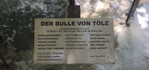 Kurzurlaub in Bayern