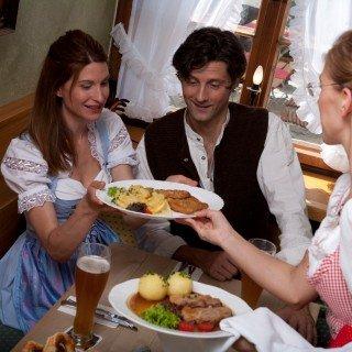 Gasthaus Bad Tölz, Restaurantfachmann /- frau,