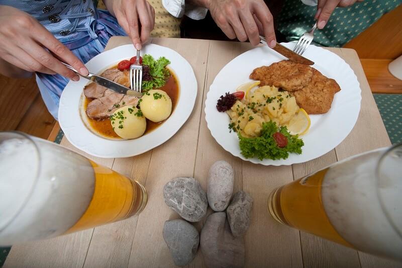 bayerisches Restaurant Bad Tölz