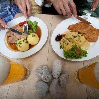 Ausflugslokal / Vatertag genießen bei uns im Gasthaus Kolberbräu