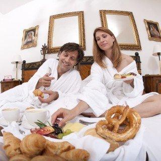 Frühstücken Bad Tölz / Brez´n