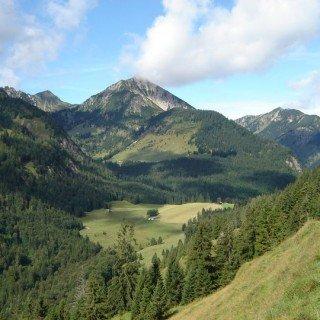 Flugsport in Bad Tölz, Urlaub in Bayern Wanderurlaub Tölzer Land