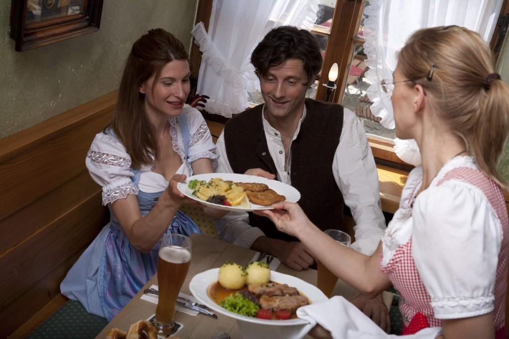 Beste Schnitzel in Bad Tölz