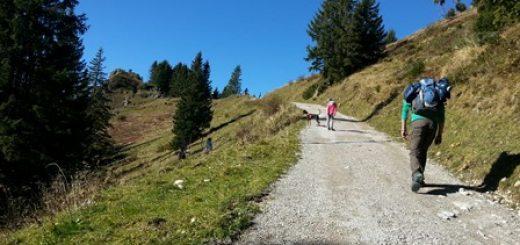 Der Blomberg bei Bad Tölz