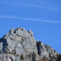 Bergidylle im Voralpenland