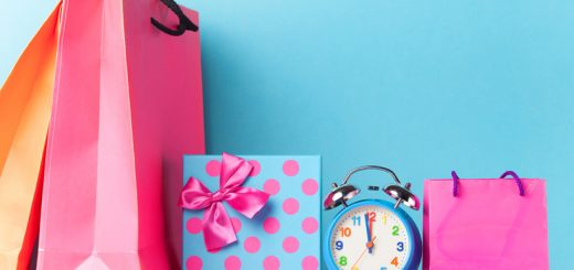 Geschenkidee - Zeit
