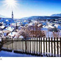 Hotel in Bad Tölz / Winterzeit = Genusszeit / Weihnachtsshopping in Bad Tölz