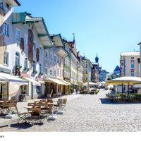 Wochenendtrip / Shoppen in Bad Tölz