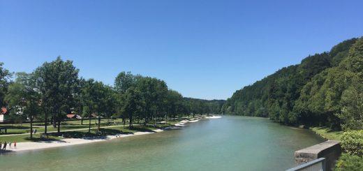 Aktivreisen Bad Tölz