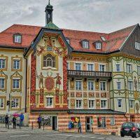 Shoppen in Bad Tölz / Hotel / ABC Bad Tölz / Im Kurzurlaub / Teil 2 vom Reisebericht über einen Kurzurlaub in Bad Tölz. Geheimtipps von Bad Tölz, Kurstadt Bad Tölz,
