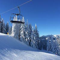 Wintersport Bad Tölz