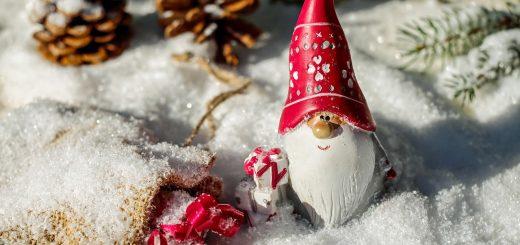 Vorweihnachstzeit Nikolaus