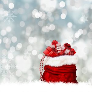 Vorweihnachtszeit Nikolaus