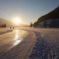 Eislaufen in Bad Tölz und Umgebung