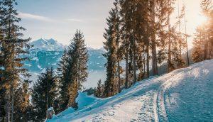 Winter Urlaub in Bad Tölz