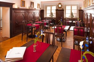 Restaurant Bad Tölz