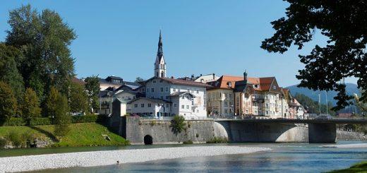Städtereise Bad Tölz
