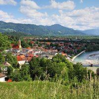 Tipps Städtereise Bad Tölz