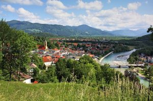 Hotels in Bad Tölz und Umgebung