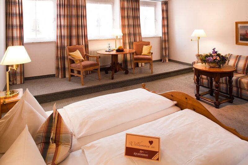 Hotel Bad Tölz Kolberbräu (2)