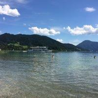 Alpenhotel Bad Tölz - einen traumhaften Sommerausflug