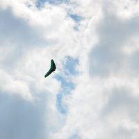 Drachenfliegen und Paragliding in Bad Tölz - herrlich!