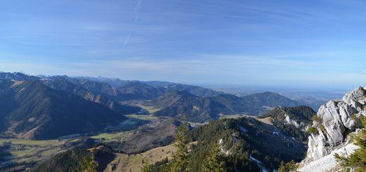 Bad Tölz im Herbst und seine Umgebung entdecken
