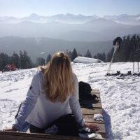 Skifahren Bad Tölz