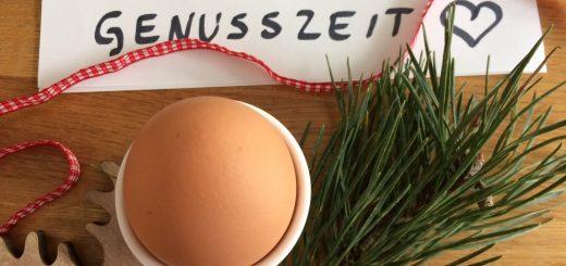 Frühstück in Bad Tölz