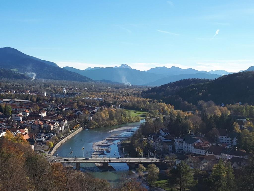 Urlaub in Bayern Angebote