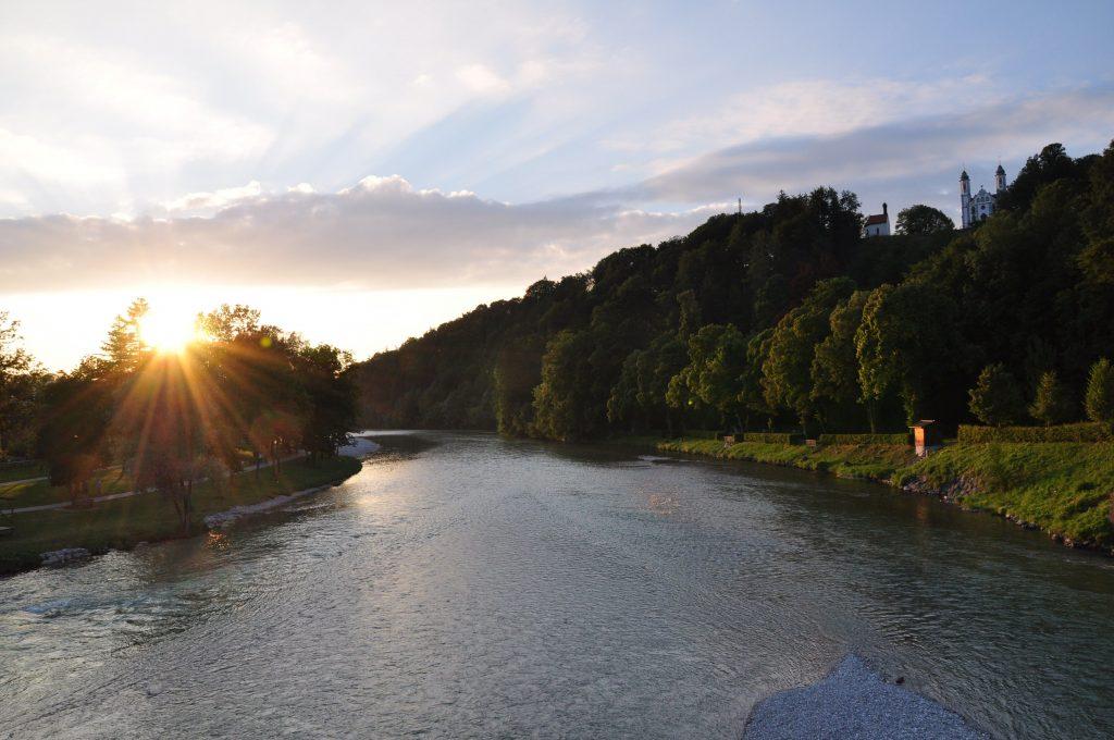 Urlaubsangebote Aktivurlaub in Bad Tölz