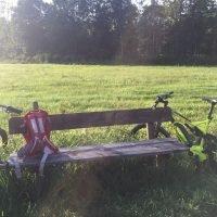 Wanderungen und Fahrradtouren