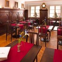Bayrisch essen in Bad Tölz