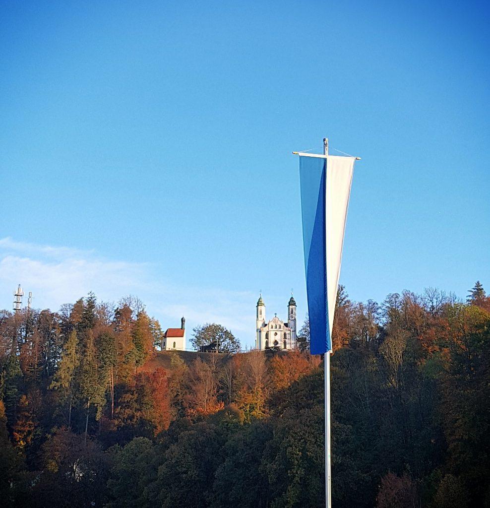 Bad Tölz Leonhardifahrt