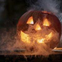 Halloween stammt aus Amerika? Doch ursprünglich stammt der Brauch aus dem alten England und den Kelten ab - vor 2000 Jahren: